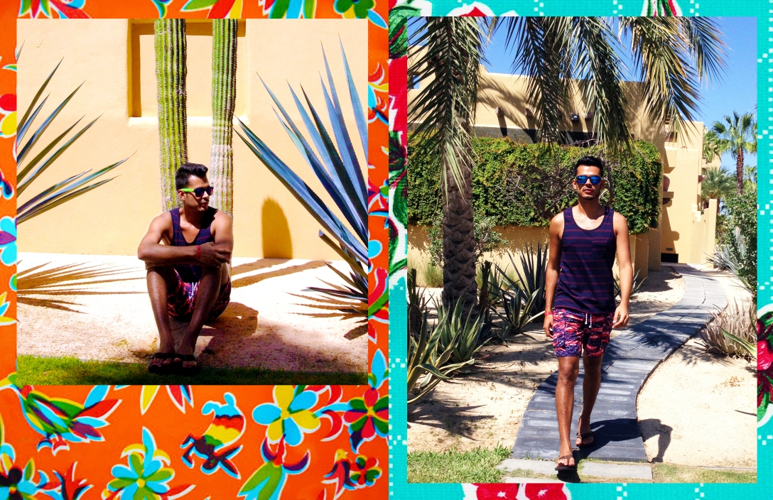 What I Wore Today: Hot Like Mexico