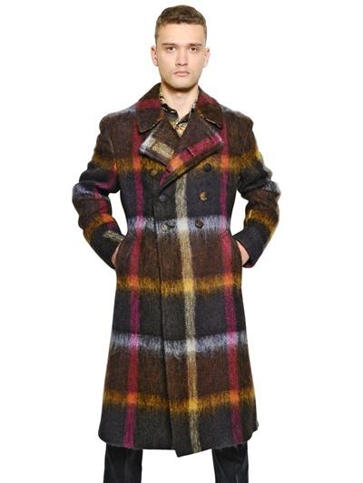Winter Essentials: Overcoat