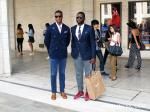 Manchic Files: NYFW SS2014 Street Style