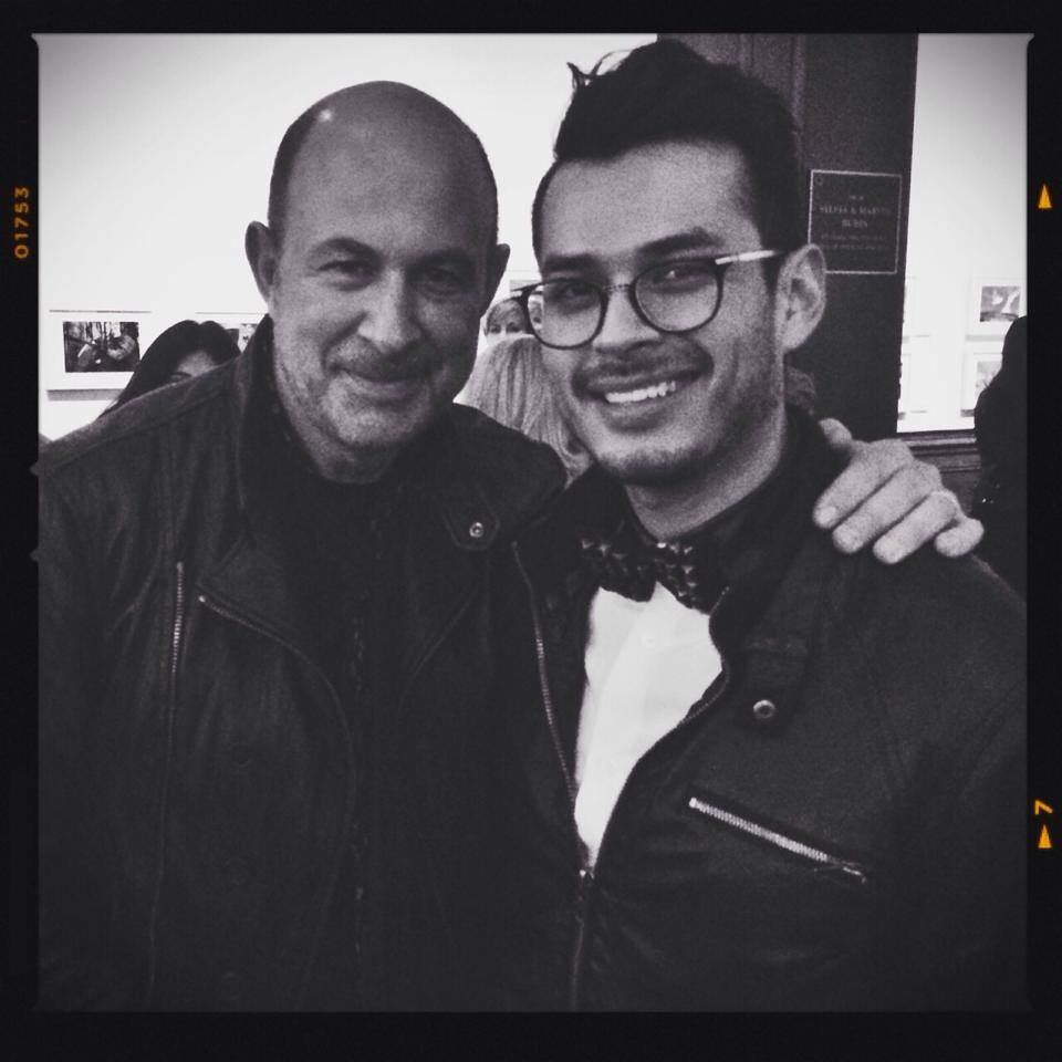 Fashion Report: 11 Things You Didn't Know About John Varvatos