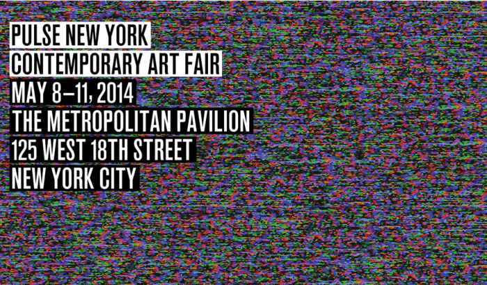 Agenda: PULSE New York, Contemporary Art Fair