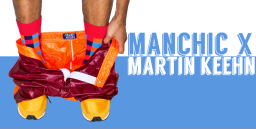Manchic X: Martin Keehn