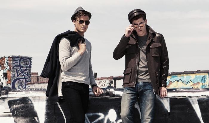 Portfolio: Andrew and Kolbe