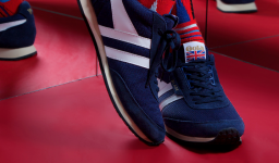 Win A Pair of Gola Blade