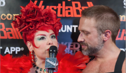 Welcome to the Hustlaball NYC 2014