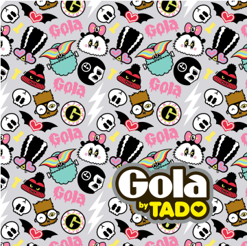 Halloween Giveaway: Gola by Tado