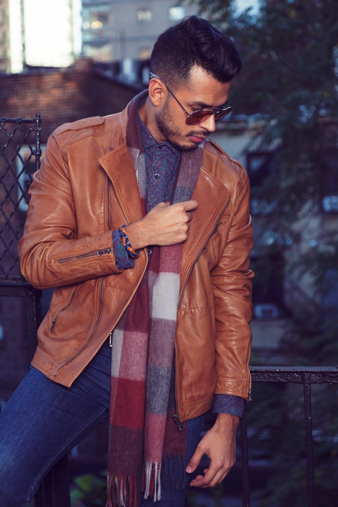 Men's Fall Essentials: Chukka Boots