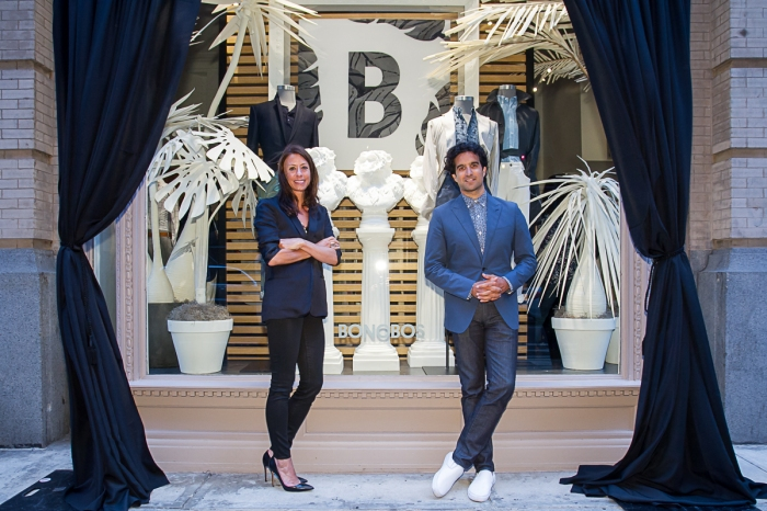 attending Bonobos Guideshop Fifth Ave NYC Launch 20150617, NY on June 17th, 2015 Photo By: (Ken Arcara/Guest of a Guest)