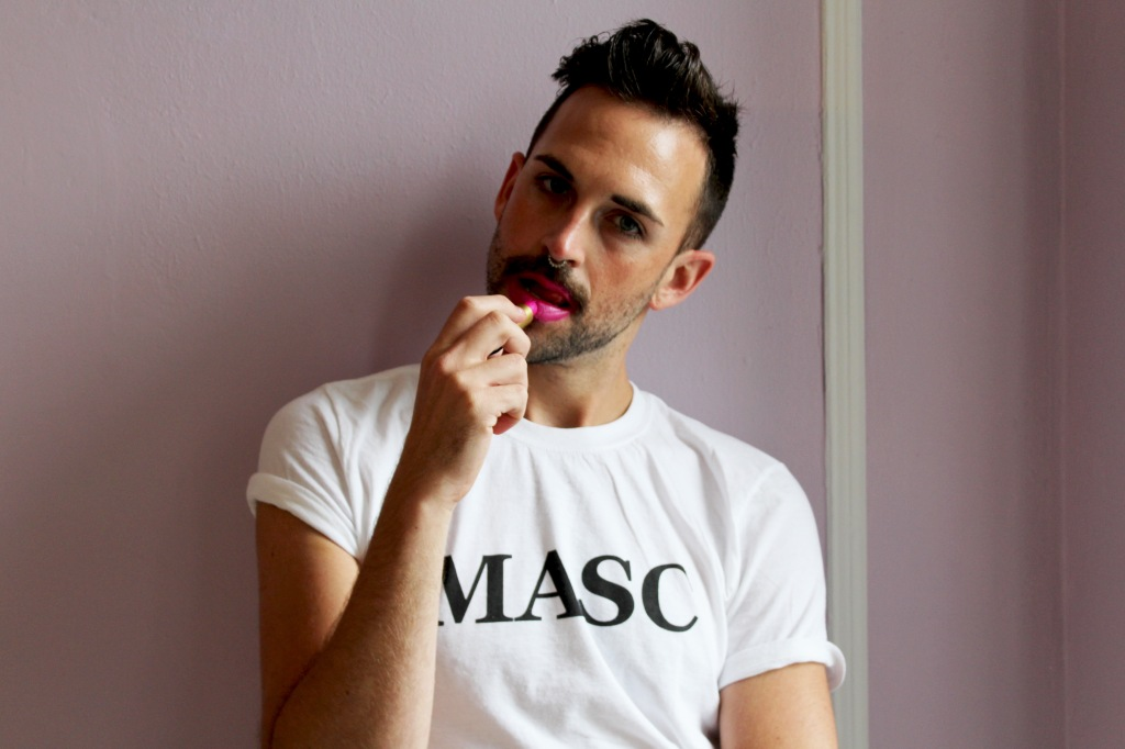 Masc Nation, Redefining And Embracing Gay Stereotypes