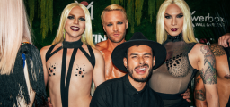 Gay Favorites, Pornstars & Drag Queens At Marco Marco's New York Fashion Week Show