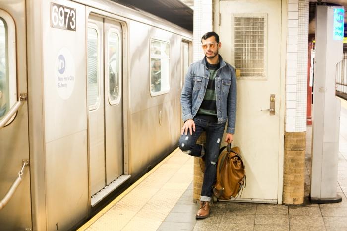 This is a Manhattan bound