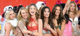 23 Awesome Wings From The Victoria's Secret Fashion Show 2015
