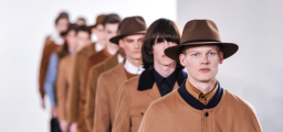 5 Trends From NYFW Men's Fall 2016