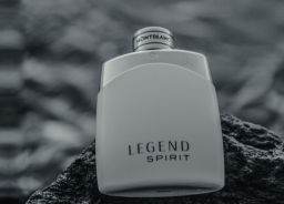 Win The New Montblanc Legend Spirit