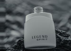 Win The New Montblanc Legend Spirit