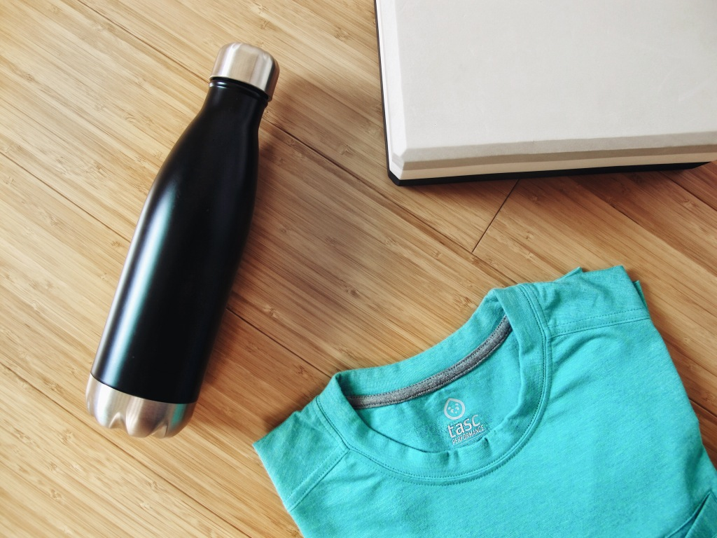 tasc Performance is a more natural option for workout gear